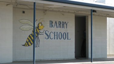 Barry School